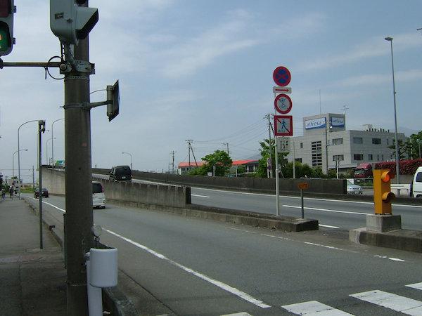 自転車の 東京 富士山 自転車 ルート : 東海道自転車旅行 第1部(東京 ...